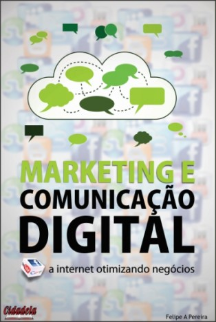 Livro Marketing Digital - 2012