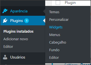 Inserir Widget de posts mais lidos no WordPress